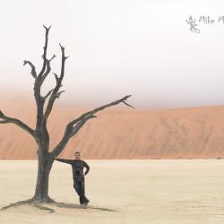Mike Muizebelt Nature Photographer